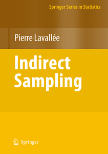 Indirect Sampling | Dodax.ch