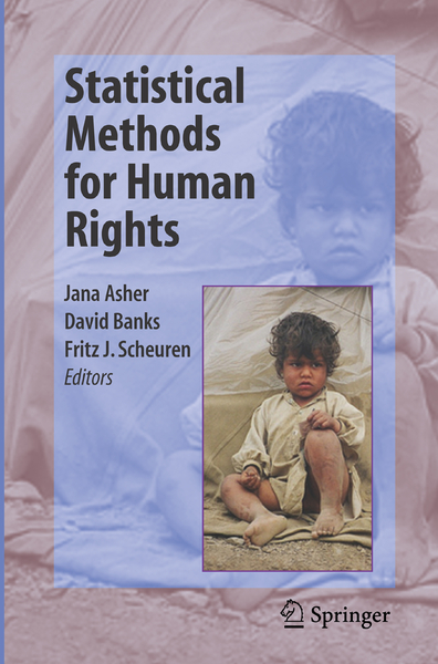 Statistical Methods for Human Rights | Dodax.ch