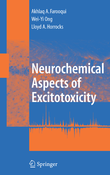 Neurochemical Aspects of Excitotoxicity | Dodax.ch