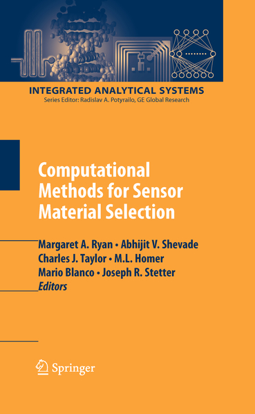 Computational Methods for Sensor Material Selection | Dodax.pl