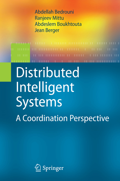 Distributed Intelligent Systems | Dodax.ch