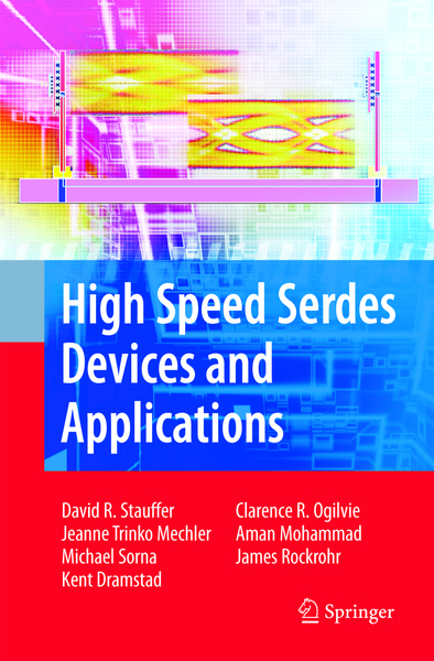 High Speed Serdes Devices and Applications   Dodax.nl