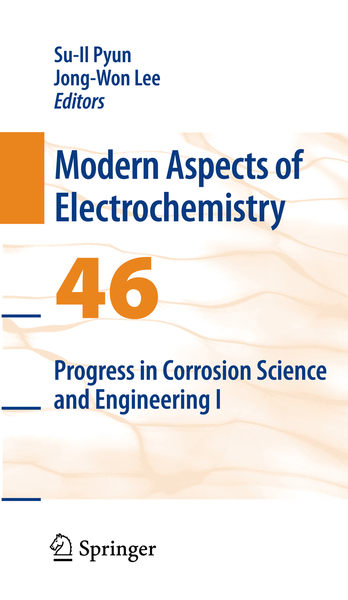 Progress in Corrosion Science and Engineering I. Vol.1   Dodax.ch