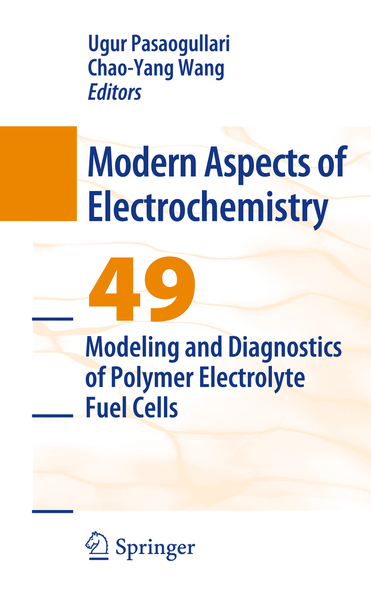 Modeling and Diagnostics of Polymer Electrolyte Fuel Cells   Dodax.ch