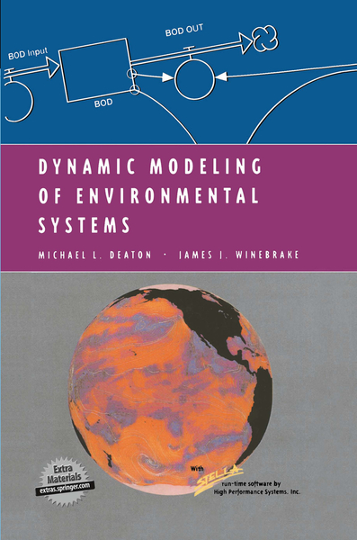 Dynamic Modeling of Environmental Systems | Dodax.pl