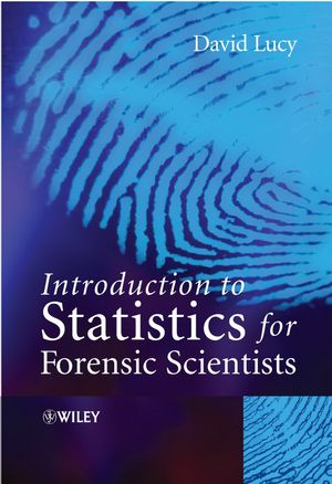 Introductory Statistics for Forensic Scientists | Dodax.pl
