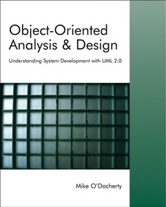 Object-Oriented Analysis and Design | Dodax.pl