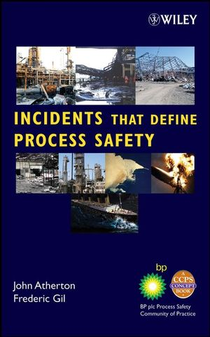 Incidents That Define Process Safety | Dodax.ch