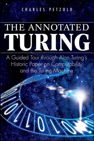 The Annotated Turing | Dodax.at