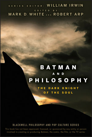 Batman and Philosophy | Dodax.de