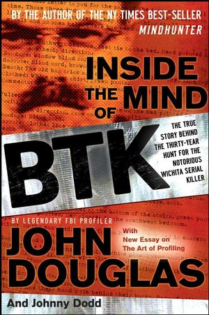 Inside the Mind of BTK | Dodax.pl