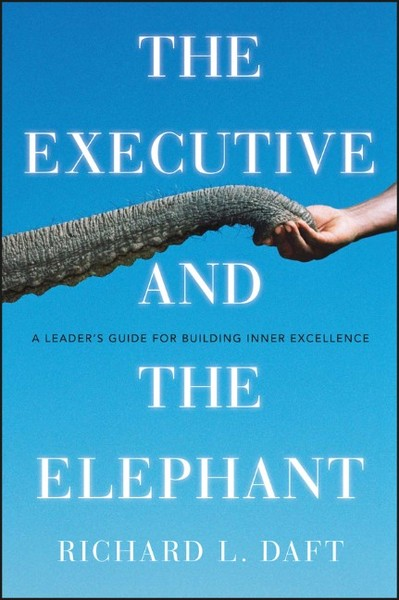 The Executive and the Elephant | Dodax.pl