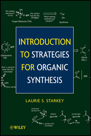 Introduction to Strategies for Organic Synthesis | Dodax.pl