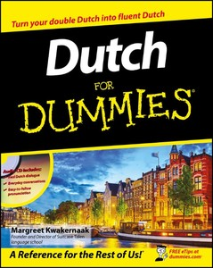 Dutch For Dummies. w. Audio-CD | Dodax.de