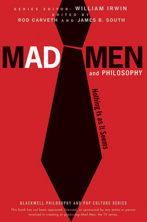 Mad Men and Philosophy | Dodax.de