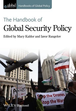 The Handbook of Global Security Policy | Dodax.pl
