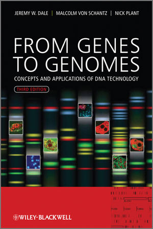 From Genes to Genomes | Dodax.at
