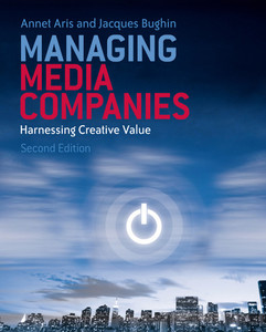 Managing Media Companies | Dodax.pl