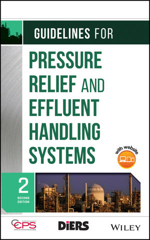 Guidelines for Pressure Relief and Effluent Handling Systems | Dodax.at