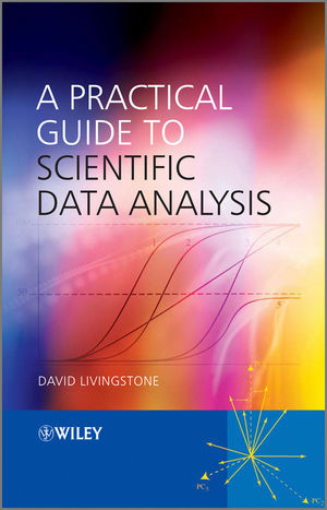 A Practical Guide to Scientific Data Analysis | Dodax.ch