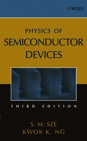 Physics of Semiconductor Devices | Dodax.pl