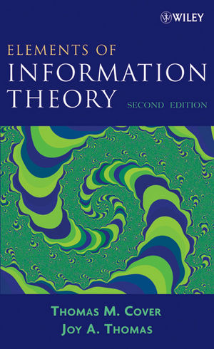 Elements of Information Theory | Dodax.pl