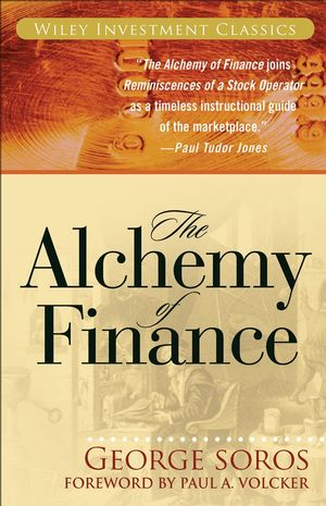 The Alchemy of Finance | Dodax.ch