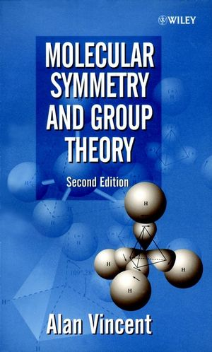 Molecular Symmetry and Group Theory | Dodax.at