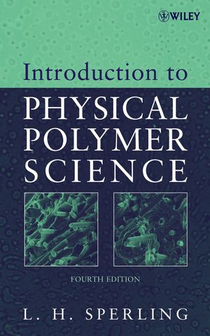 Introduction to Physical Polymer Science   Dodax.at