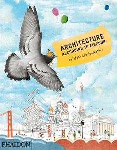Architecture According to Pigeons | Dodax.de
