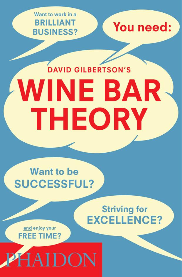 Wine Bar Theory | Dodax.nl