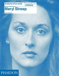 Meryl Streep,  Anatomy of an Actor | Dodax.ch