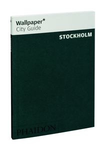 Wallpaper City Guide Stockholm 2015 | Dodax.at