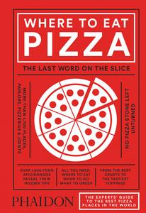 Where to Eat Pizza | Dodax.ch
