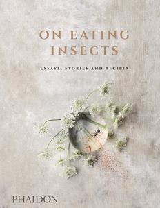 On Eating Insects   Dodax.de