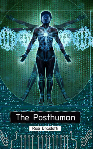 The Posthuman | Dodax.at
