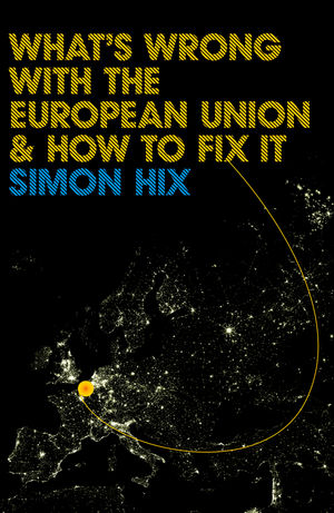 What's Wrong with the Europe Union and How to Fix it | Dodax.ch