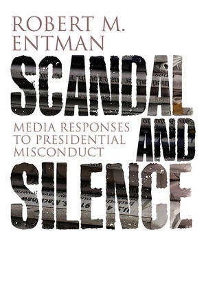 Scandal and Silence | Dodax.pl