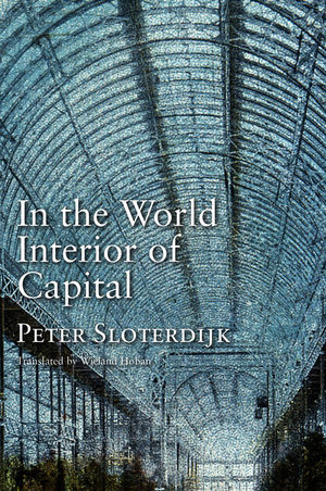 In the World Interior of Capital | Dodax.ch