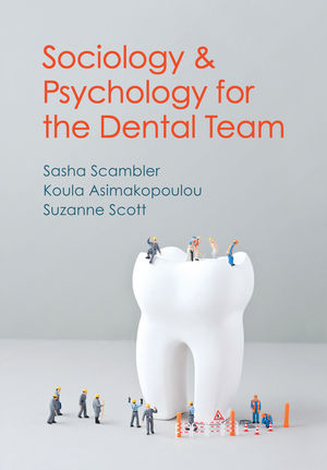 Sociology and Psychology for the Dental Team | Dodax.pl