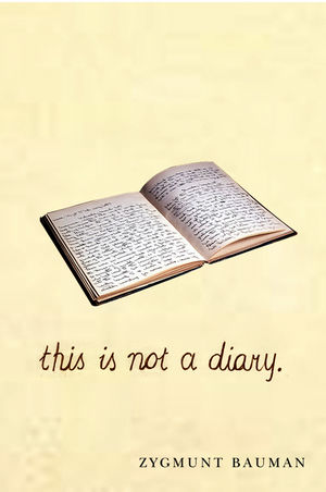 This is not a Diary | Dodax.de