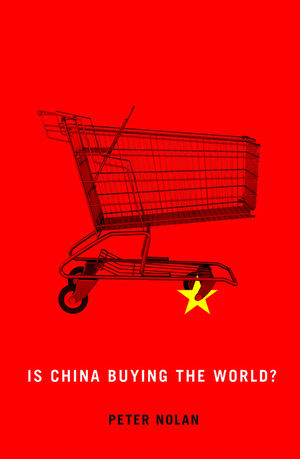Is China Buying the World? | Dodax.pl