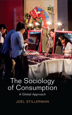 The Sociology of Consumption | Dodax.co.uk