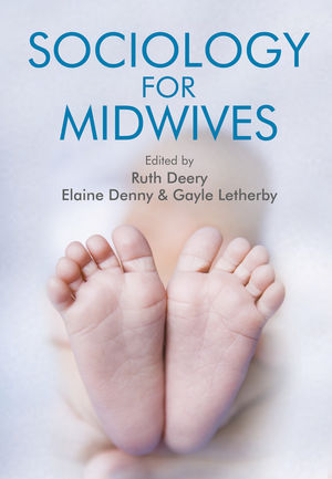 Sociology for Midwives   Dodax.ch