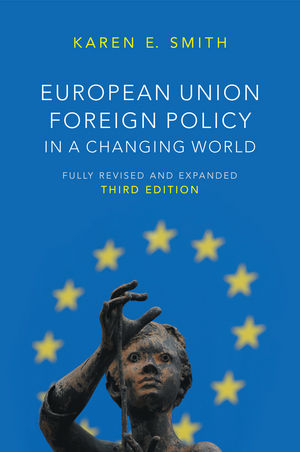 European Union Foreign Policy in a Changing World   Dodax.ch