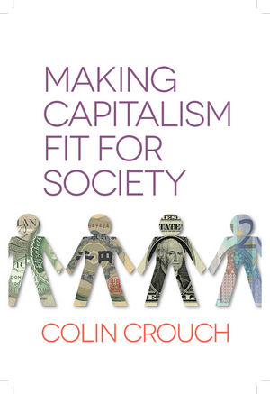 Making Capitalism Fit For Society | Dodax.pl