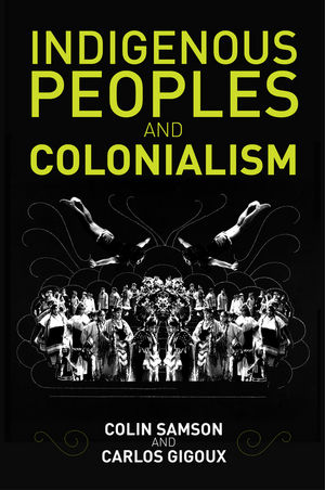 Indigenous Peoples and Colonialism | Dodax.pl