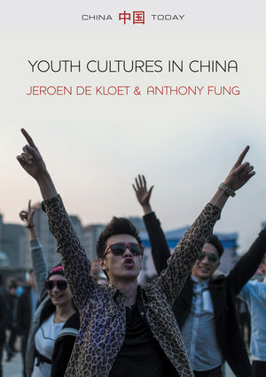Youth Cultures in China | Dodax.pl