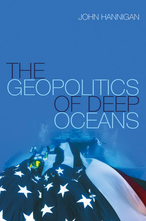 The Geopolitics of Deep Oceans | Dodax.at