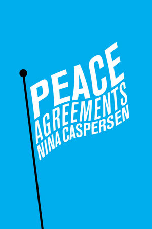 Peace Agreements | Dodax.de